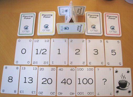 Planig Poker