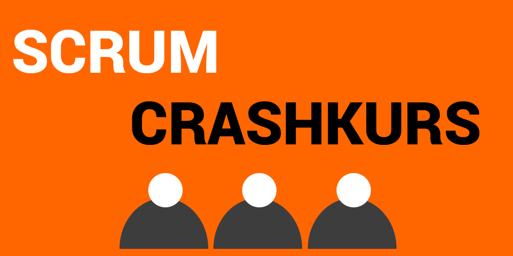 Scrum Crashkurs Teaser