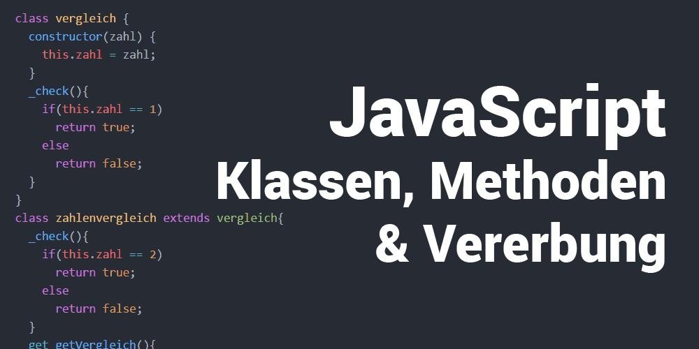 JavaScript OOP Teaser