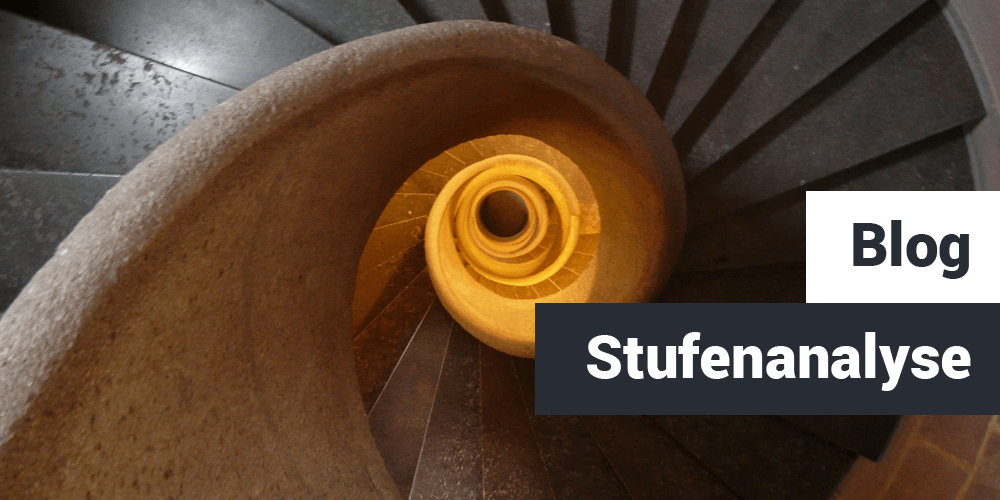 Blog Stufenanalyse