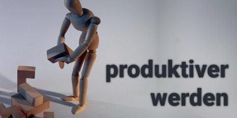 Mit Scrum produktiver werden