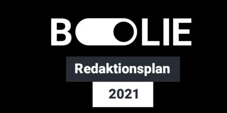 redaktionsplan 2021 boolie