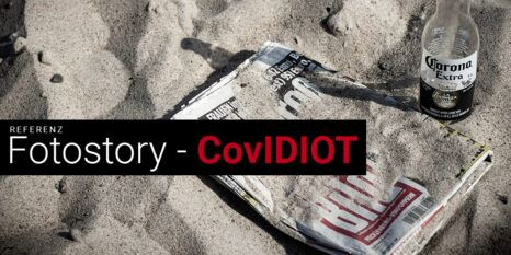 fotostory covidiot teaser