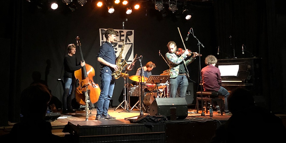 jazzkonzert peter weiss haus