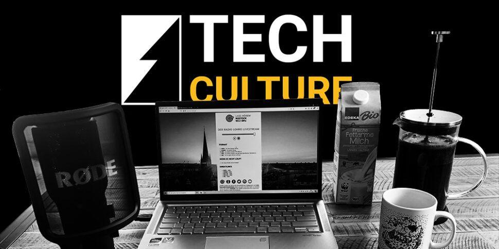 Techculture Podcast Teaser