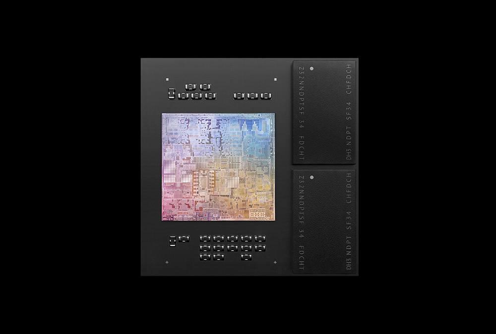 Apple neuer M1 Chip - ARM - SOC