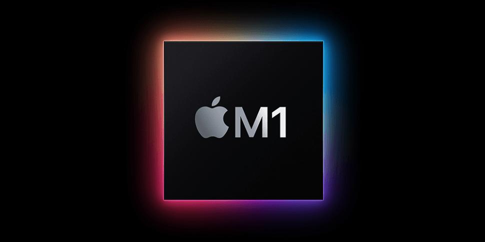 Apple M1 Chip Analyse