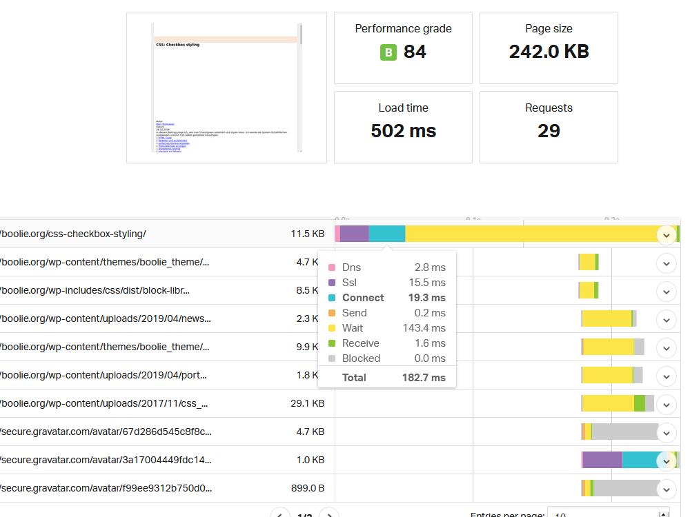 strato server und anbindung lauf 3