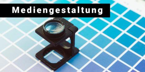 mediengestaltung tutorial uebersicht
