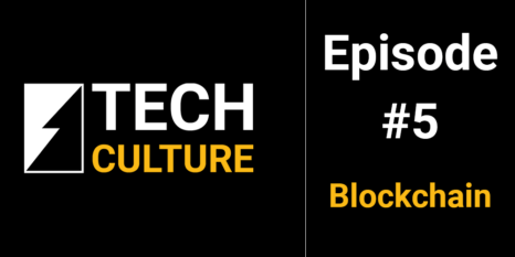 techculture folge 5 blockchain
