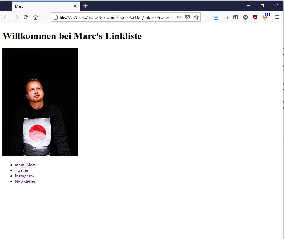 image tag html