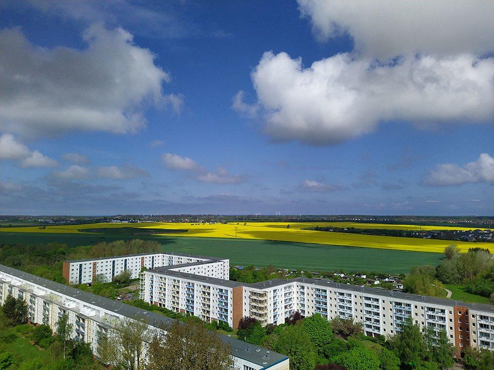 wohnung Lütten Klein Rostock